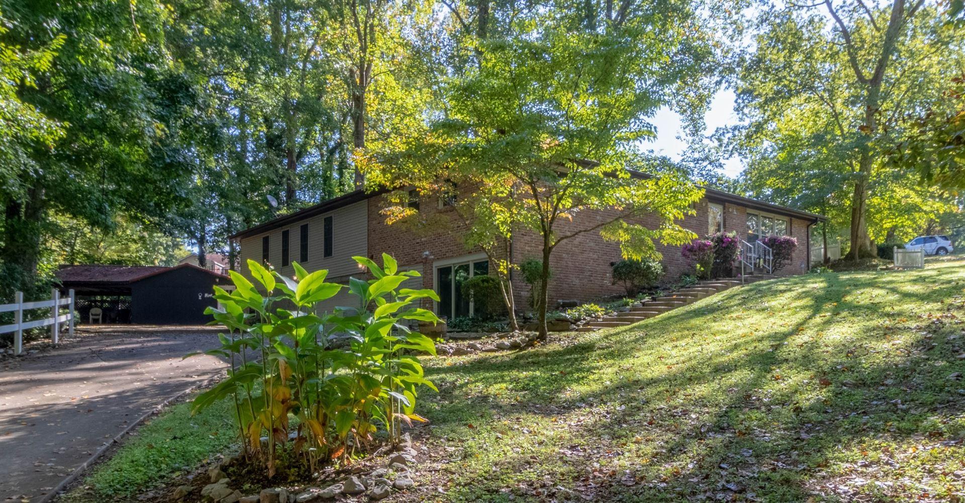 1605 Eastern Hills Dr, Clarksville, TN 37043 - MLS#: 2193464