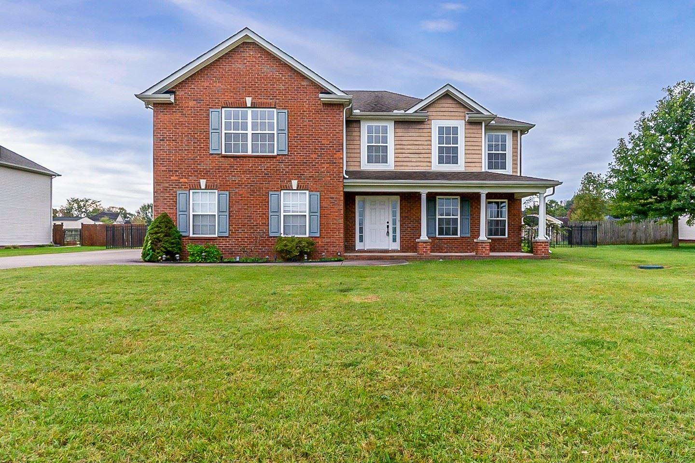 3491 Allen Barrett Rd, Murfreesboro, TN 37129 - MLS#: 2303464