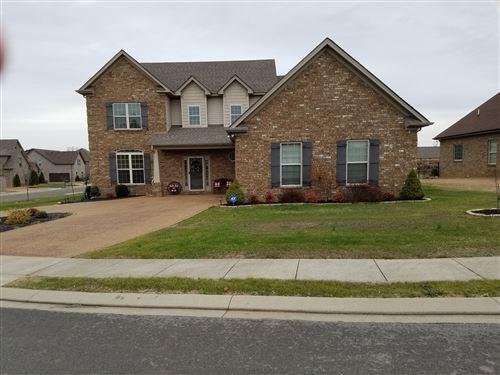 Photo of 2614 Pebblecreek Ln, Murfreesboro, TN 37130 (MLS # 2105465)