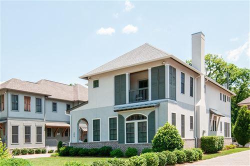 Photo of 404 Woodmont Hall Pl, Nashville, TN 37205 (MLS # 2264465)