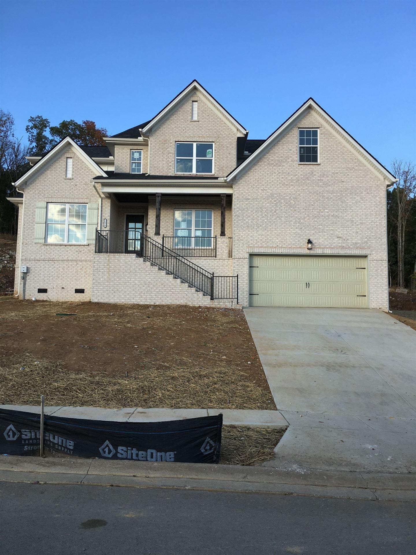 7098 Big Oak Lane - Lot 119, Nolensville, TN 37135 - MLS#: 2209465