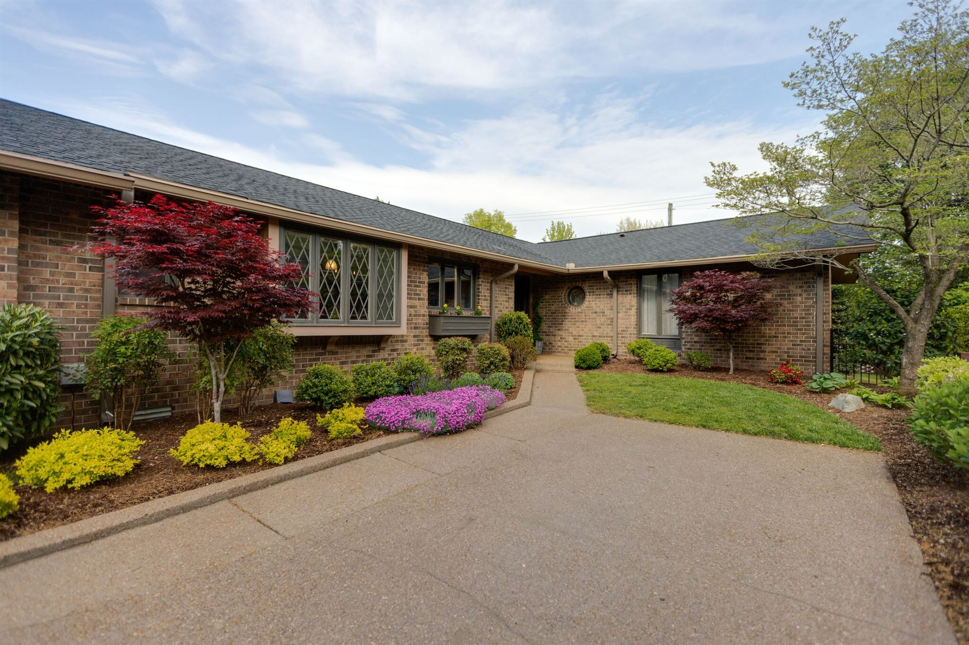 6002 Landmark Pl, Brentwood, TN 37027 - MLS#: 2253465