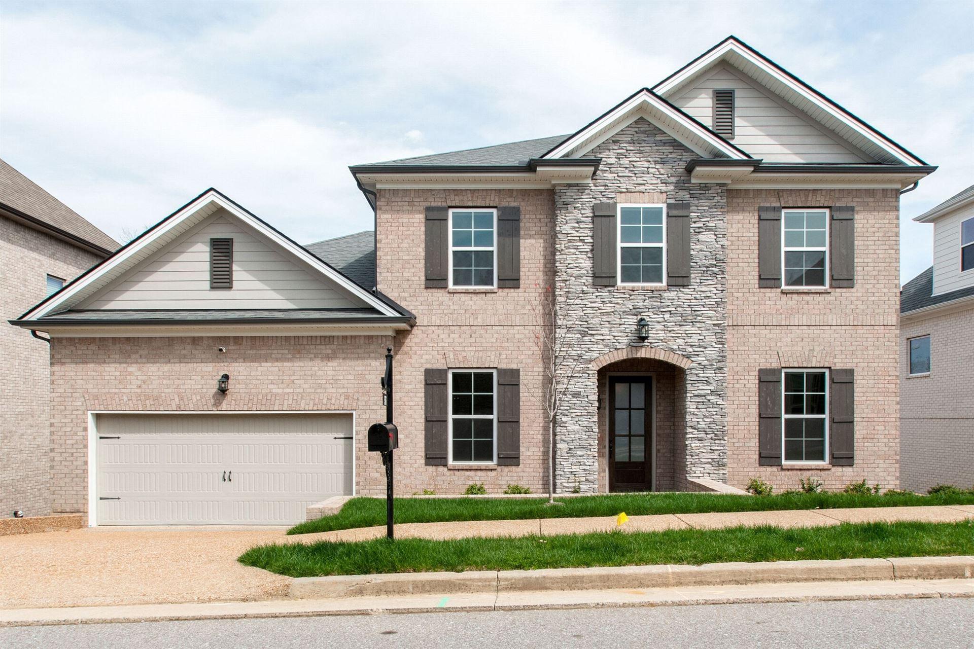 576 Summit Oaks Ct, Nashville, TN 37221 - MLS#: 2261465