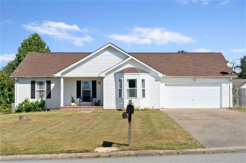 Photo of 1269 Barbee Ln, Clarksville, TN 37042 (MLS # 2194466)