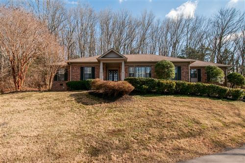 Photo of 6012 Hillsboro Pike, Nashville, TN 37215 (MLS # 2226466)