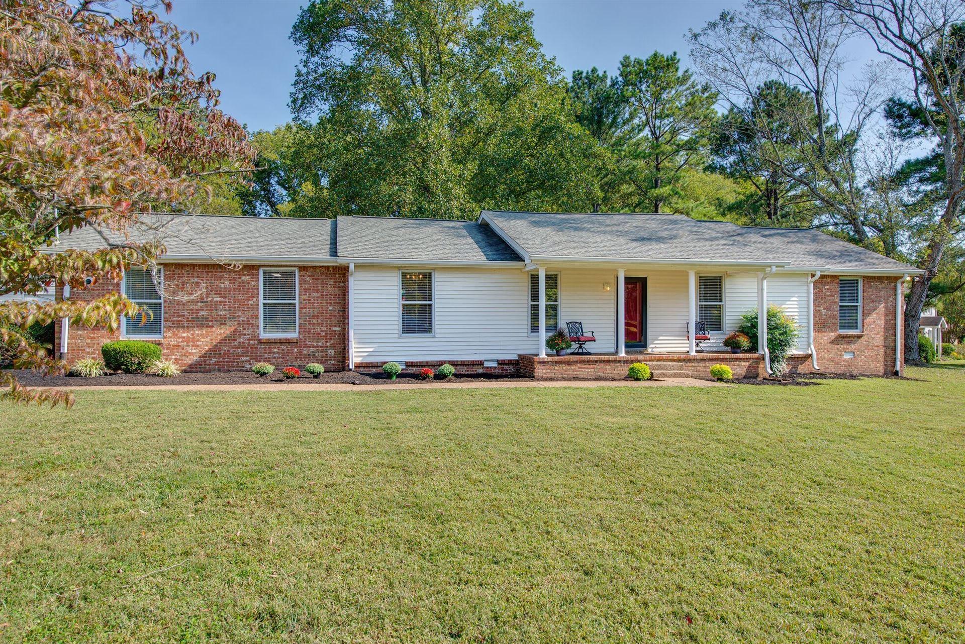 7516 Patomic Dr, Nashville, TN 37221 - MLS#: 2195466