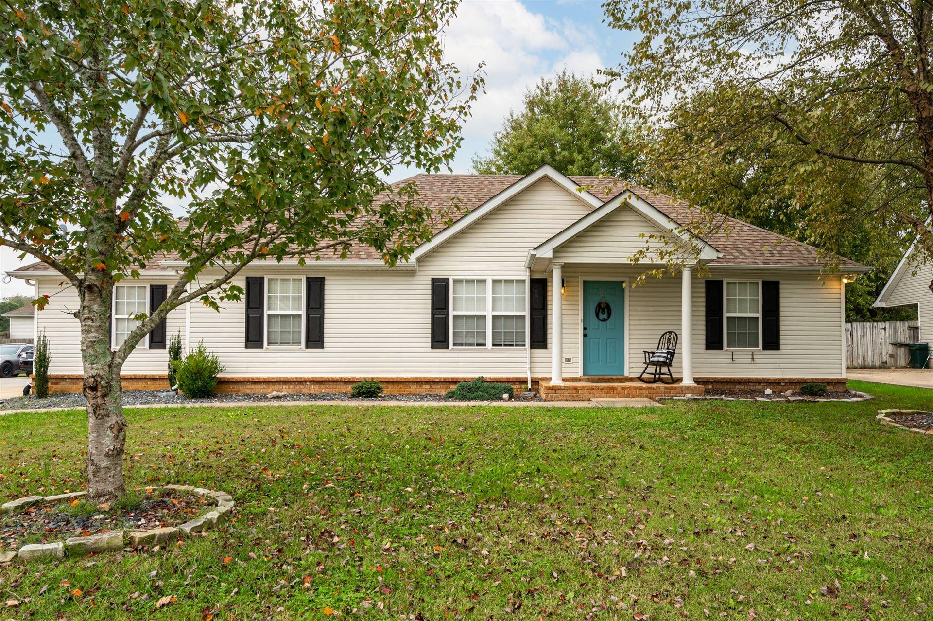 3511 Paulownia Cir, Murfreesboro, TN 37129 - MLS#: 2202466