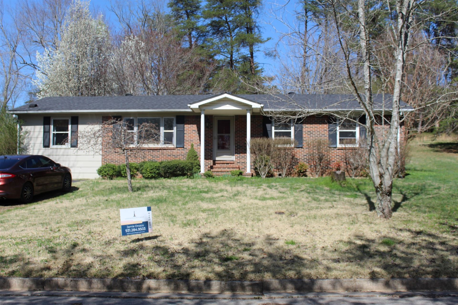 749 Robinson Rd, Cookeville, TN 38501 - MLS#: 2237466