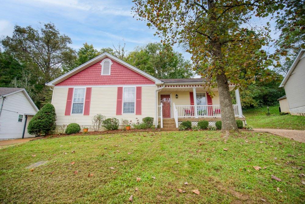 1121 Jacksons View Rd, Hermitage, TN 37076 - MLS#: 2302466