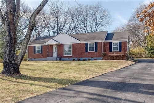 Photo of 1612 PEERMAN DRIVE, Nashville, TN 37206 (MLS # 2105467)