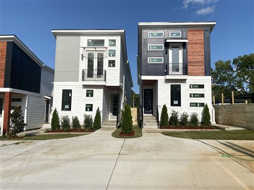 Photo of 2020 9th Ave, N #A, Nashville, TN 37208 (MLS # 2148467)