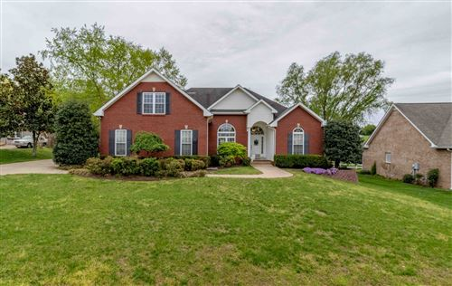 Photo of 3132 Southpoint Dr, Clarksville, TN 37043 (MLS # 2244467)