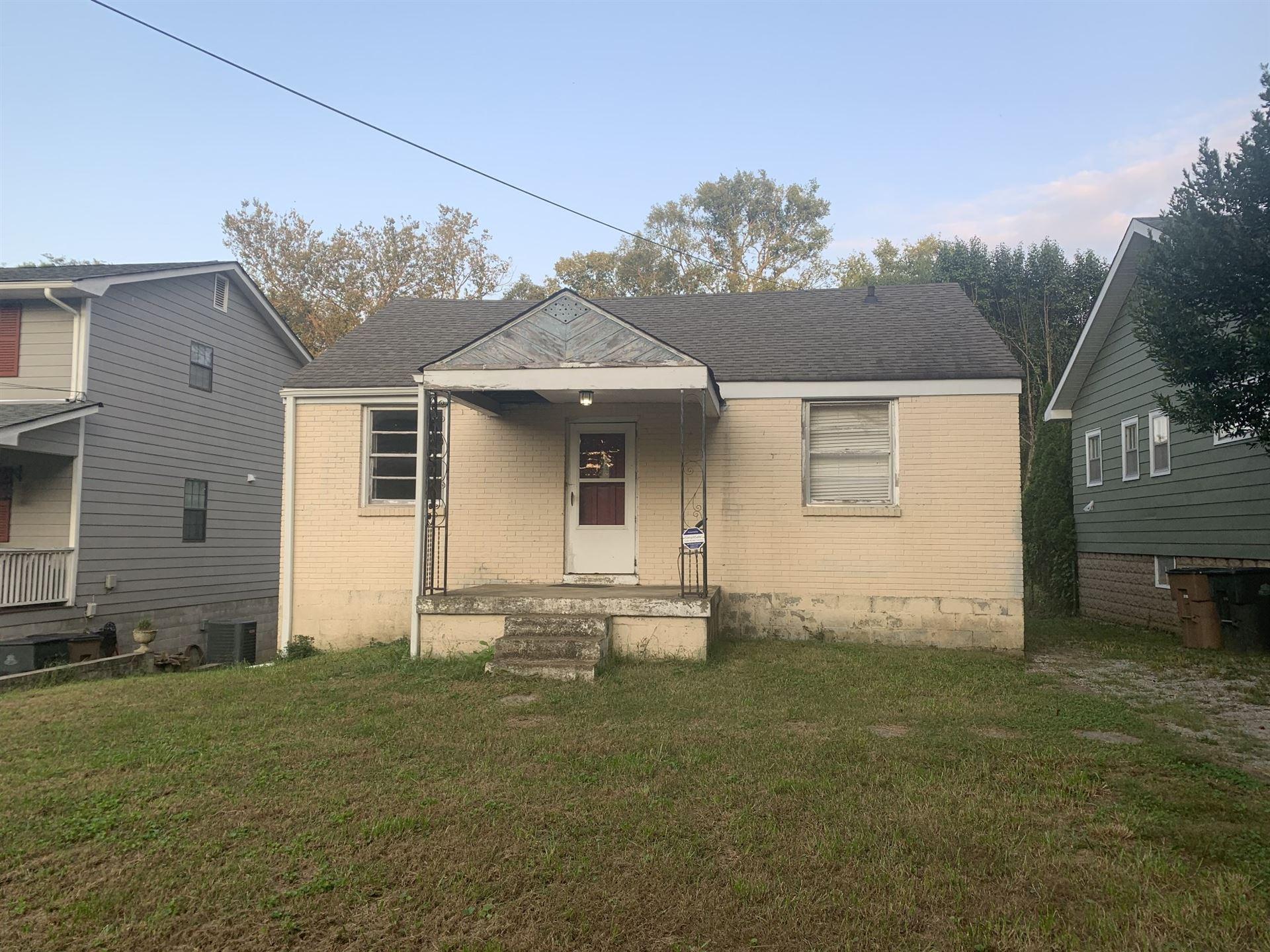 3204 Kinross Ave, Nashville, TN 37211 - MLS#: 2192467