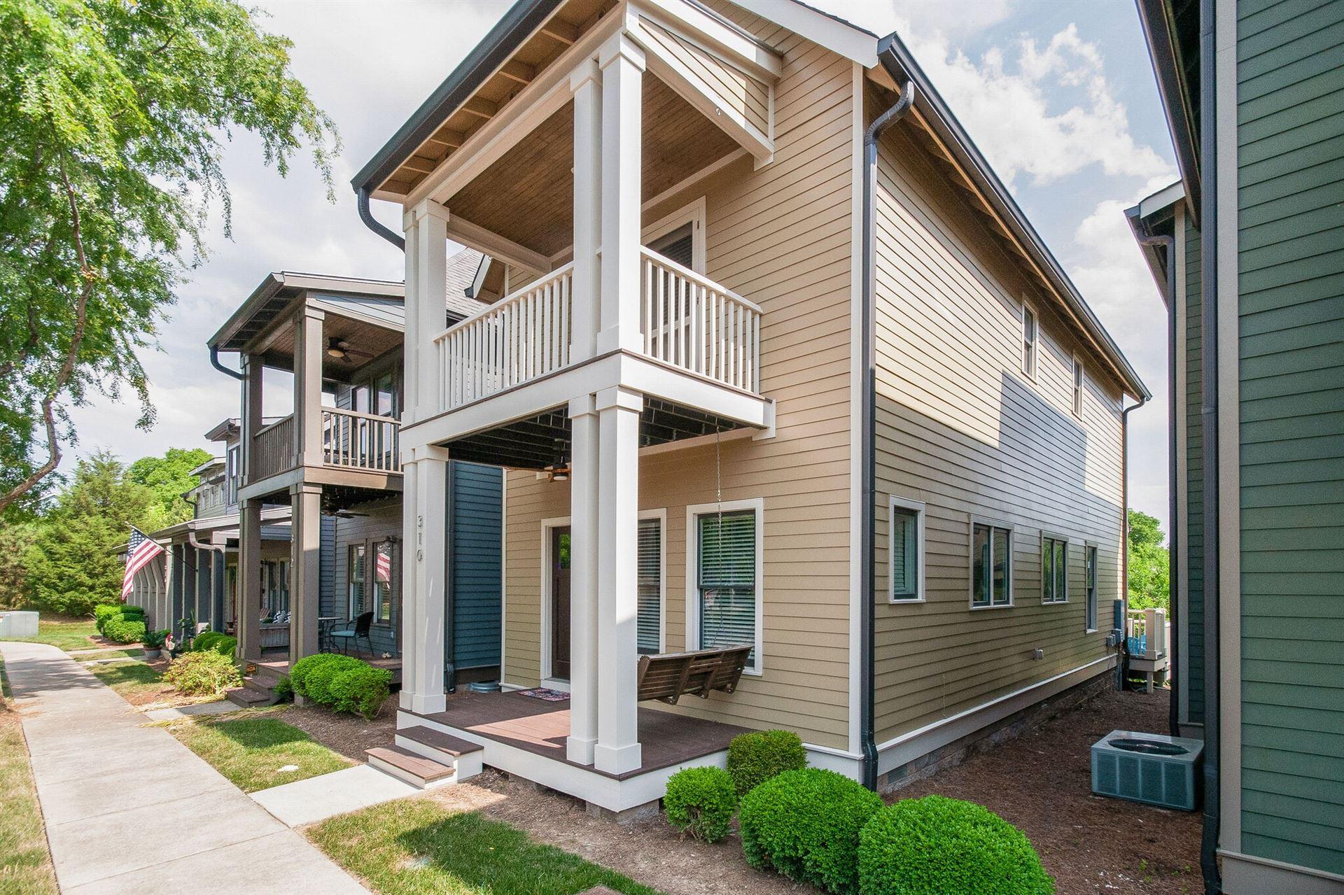Photo of 310 Sylvan Park Ln, Nashville, TN 37209 (MLS # 2263467)