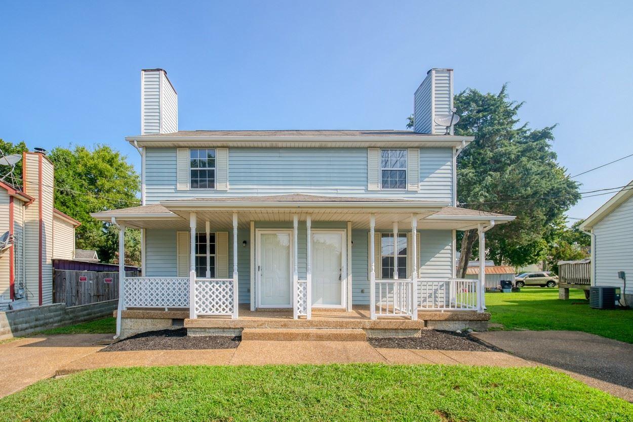 1208 Westridge Ct, Antioch, TN 37013 - MLS#: 2291467