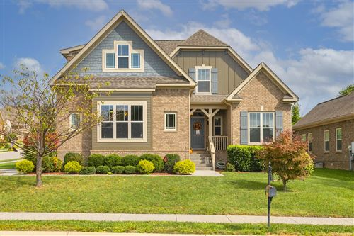 Photo of 3067 Foust Dr, Spring Hill, TN 37174 (MLS # 2299468)