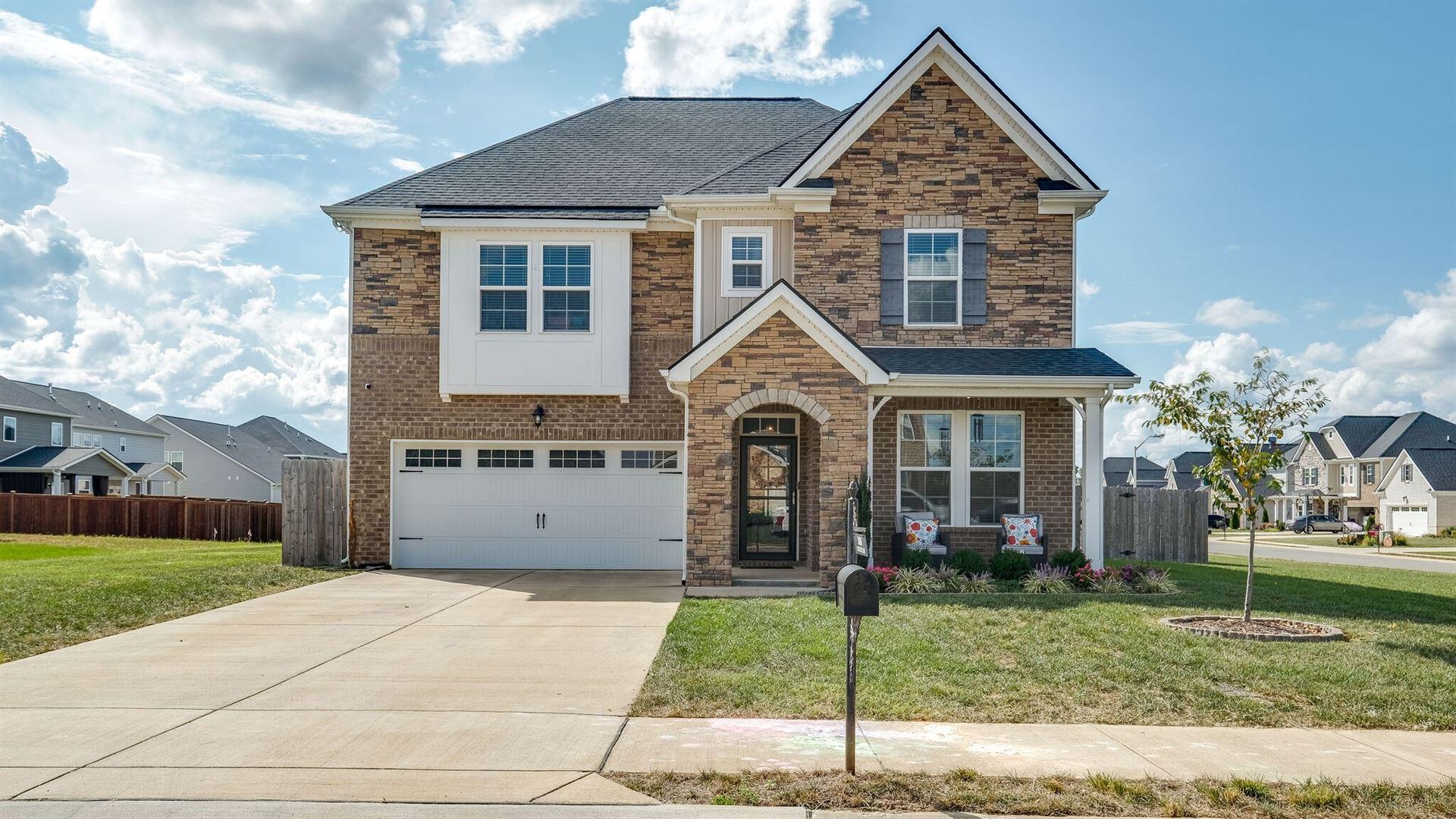 3606 Lantern Lane, Murfreesboro, TN 37128 - MLS#: 2290468
