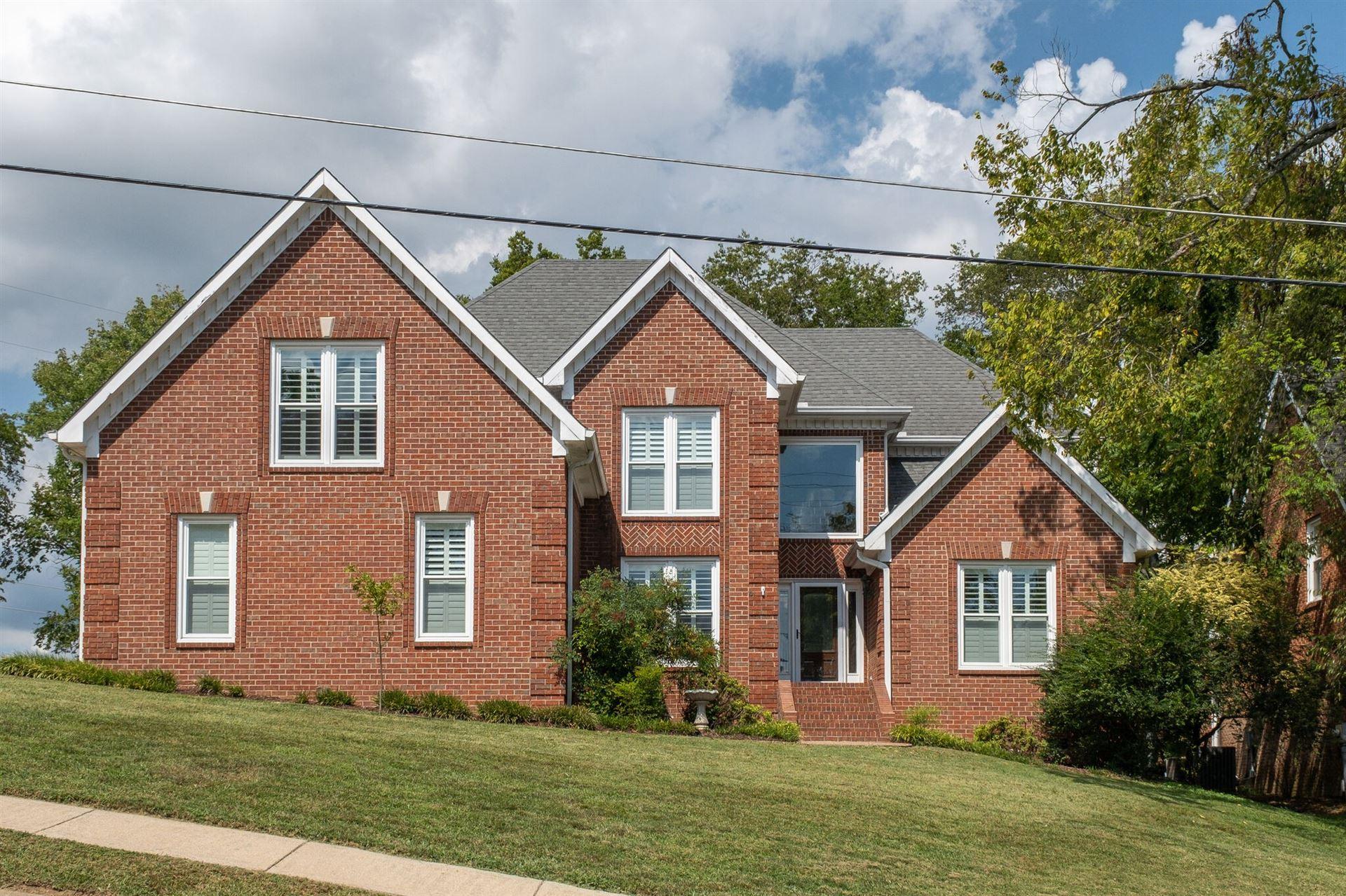 108 Country Hills Dr, Hendersonville, TN 37075 - MLS#: 2291468