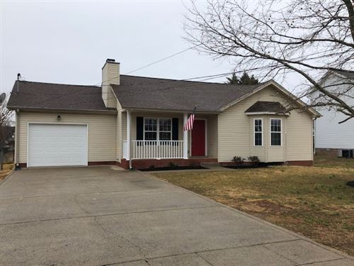 Photo of 3434 Sandpiper Dr, Clarksville, TN 37042 (MLS # 2231469)