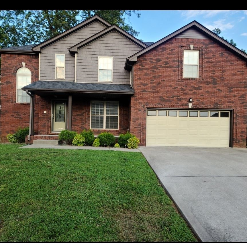 1748 Apache Way, Clarksville, TN 37042 - MLS#: 2161469