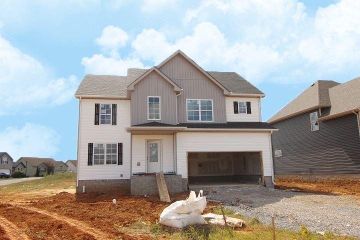 220 White Tail Ridge, Clarksville, TN 37040 - MLS#: 2189469