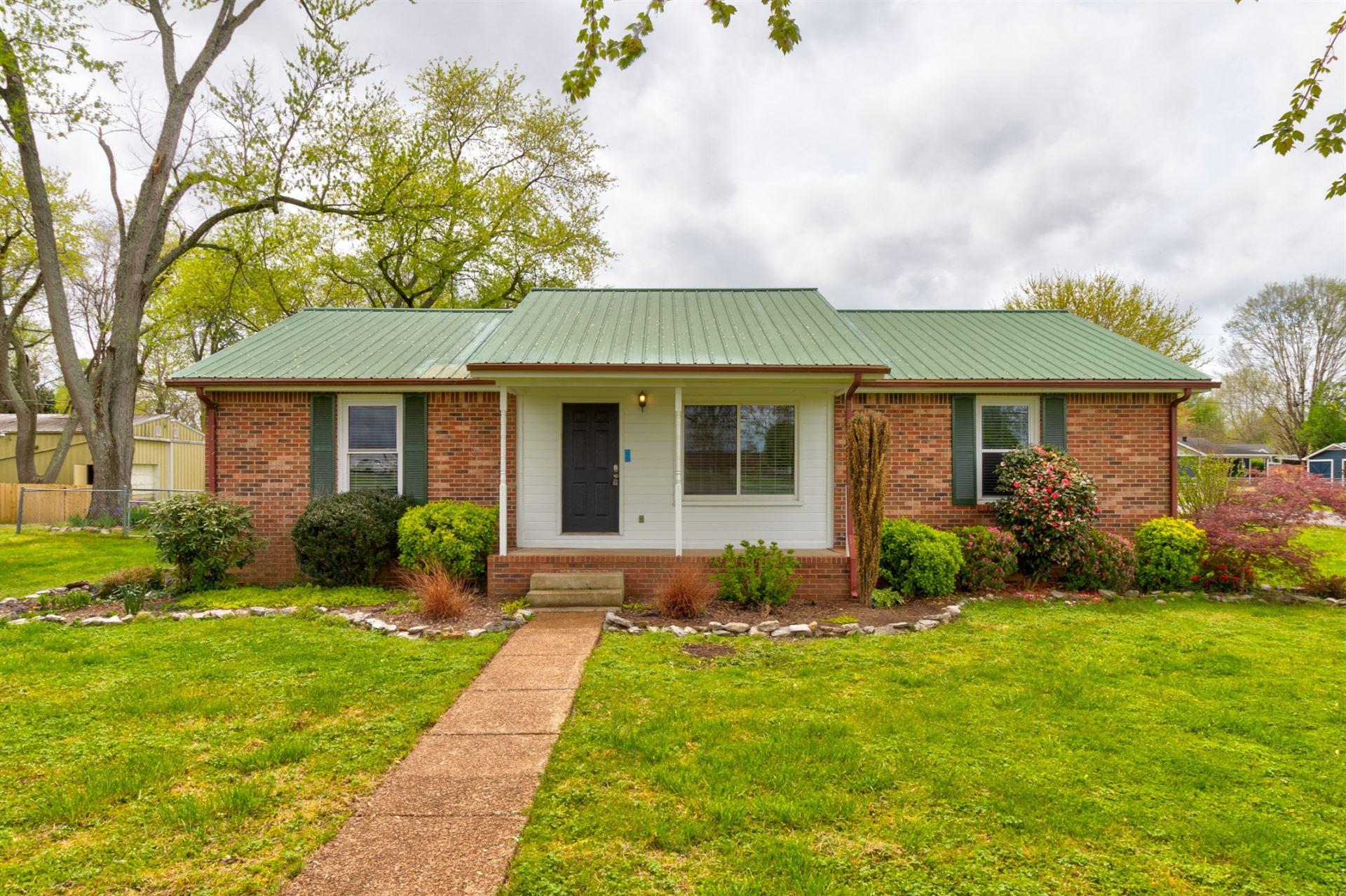 1000 Sam Davis Rd, Smyrna, TN 37167 - MLS#: 2243469