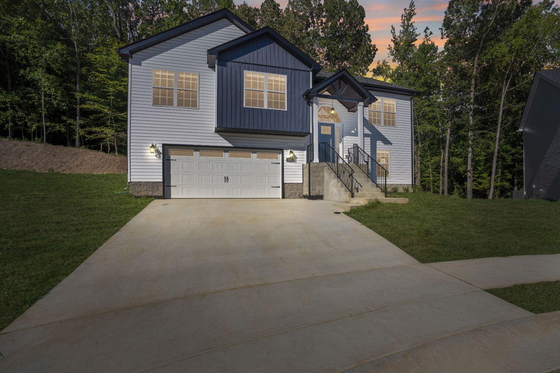 28 Woodland Hills, Clarksville, TN 37040 - MLS#: 2248469