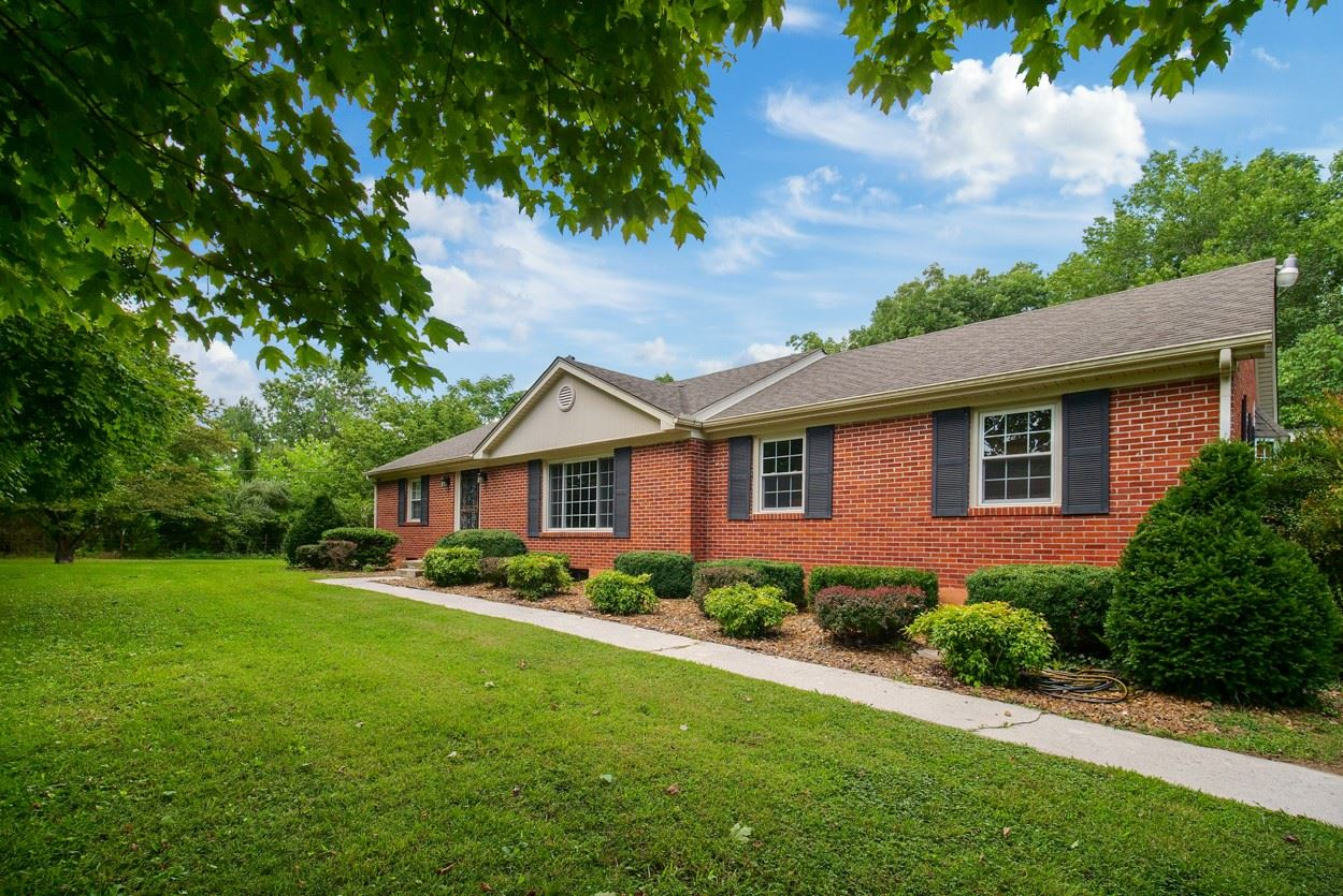2842 Yager Rd, McMinnville, TN 37110 - MLS#: 2273469