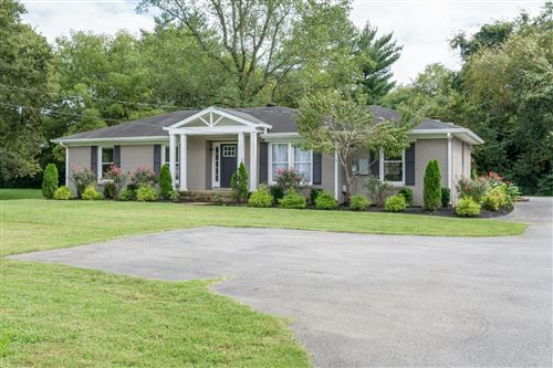 Photo of 1141 Howell Dr, Franklin, TN 37069 (MLS # 2292470)