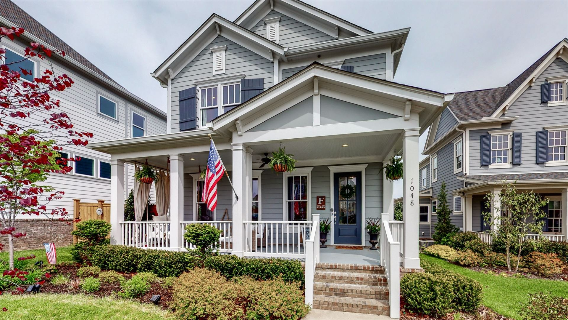 Photo of 1048 Clifton St, Franklin, TN 37064 (MLS # 2143470)