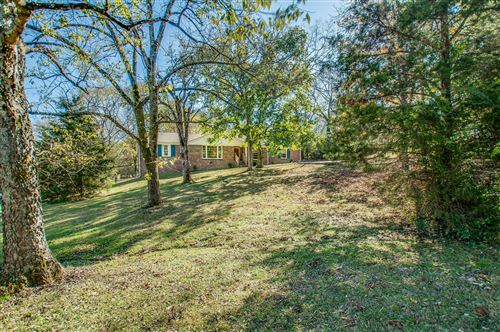 Photo of 4513 Price Circle Rd, Nashville, TN 37205 (MLS # 2096472)