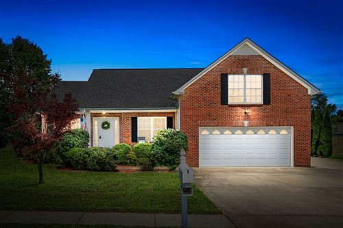 Photo of 3894 Stella Drive, Clarksville, TN 37040 (MLS # 2178472)