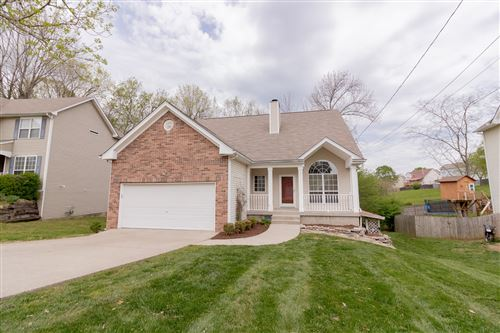 Photo of 106 Wood Duck Ln, Hendersonville, TN 37075 (MLS # 2244472)