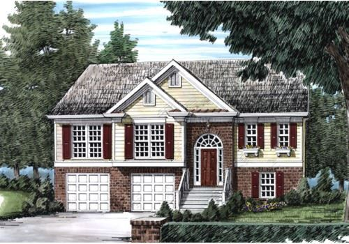 141 Hidden Springs, Clarksville, TN 37042 - MLS#: 2203472
