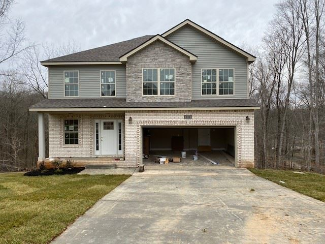 132 Glenstone, Clarksville, TN 37043 - MLS#: 2211472