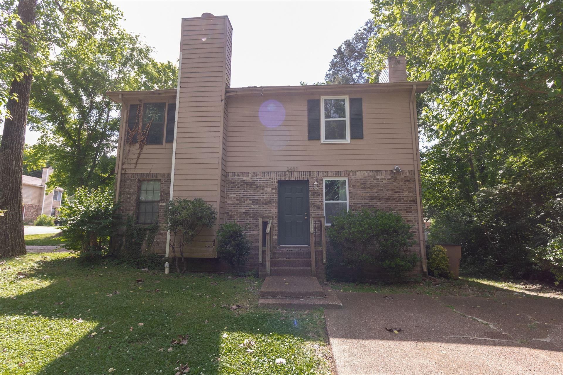 Photo of 3481 McGavock Pike, Nashville, TN 37217 (MLS # 2263472)