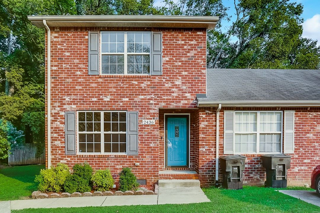 2436 Tinnell Ct, Murfreesboro, TN 37129 - MLS#: 2291472