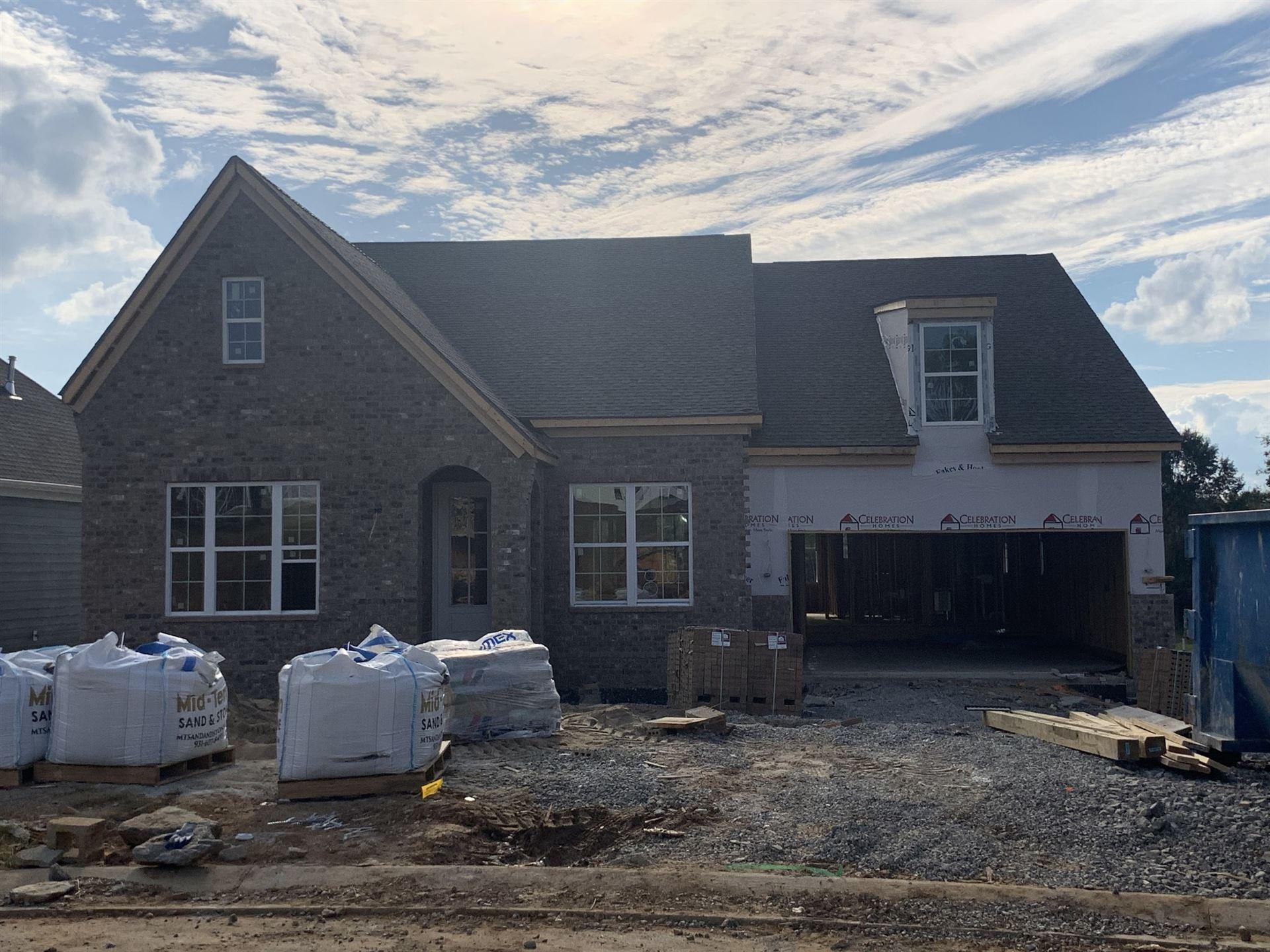 1438 Proprietors Pl Lot 89, Murfreesboro, TN 37128 - MLS#: 2297472