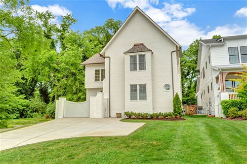 Photo of 1315 Clifton Ln, Nashville, TN 37215 (MLS # 2153473)