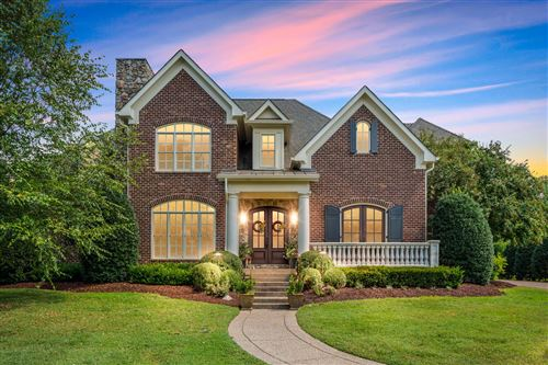 Photo of 5444 Granny White Pike, Brentwood, TN 37027 (MLS # 2081474)