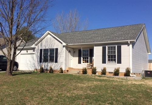 Photo of 3235 Tabby Dr, Clarksville, TN 37042 (MLS # 2115474)