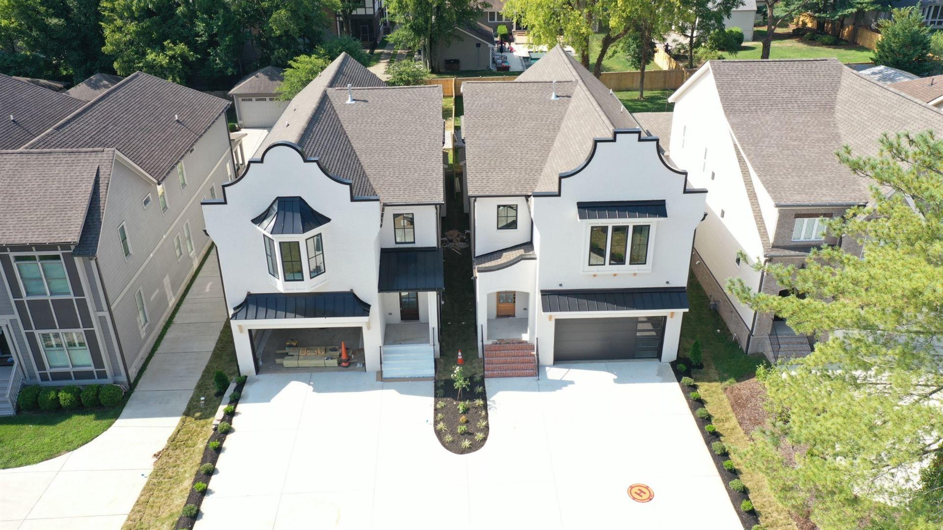 1493B Woodmont Blvd #B, Nashville, TN 37215 - MLS#: 2179474