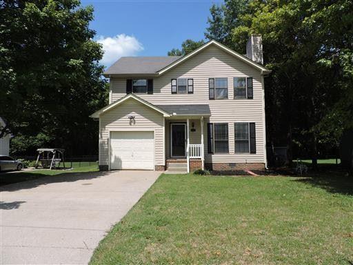 1222 Marymont Dr, Murfreesboro, TN 37129 - MLS#: 2185474