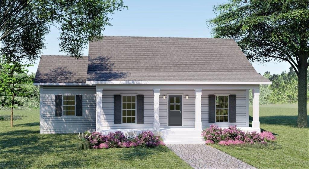 801 Fisher Avenue, Smithville, TN 37166 - MLS#: 2189474