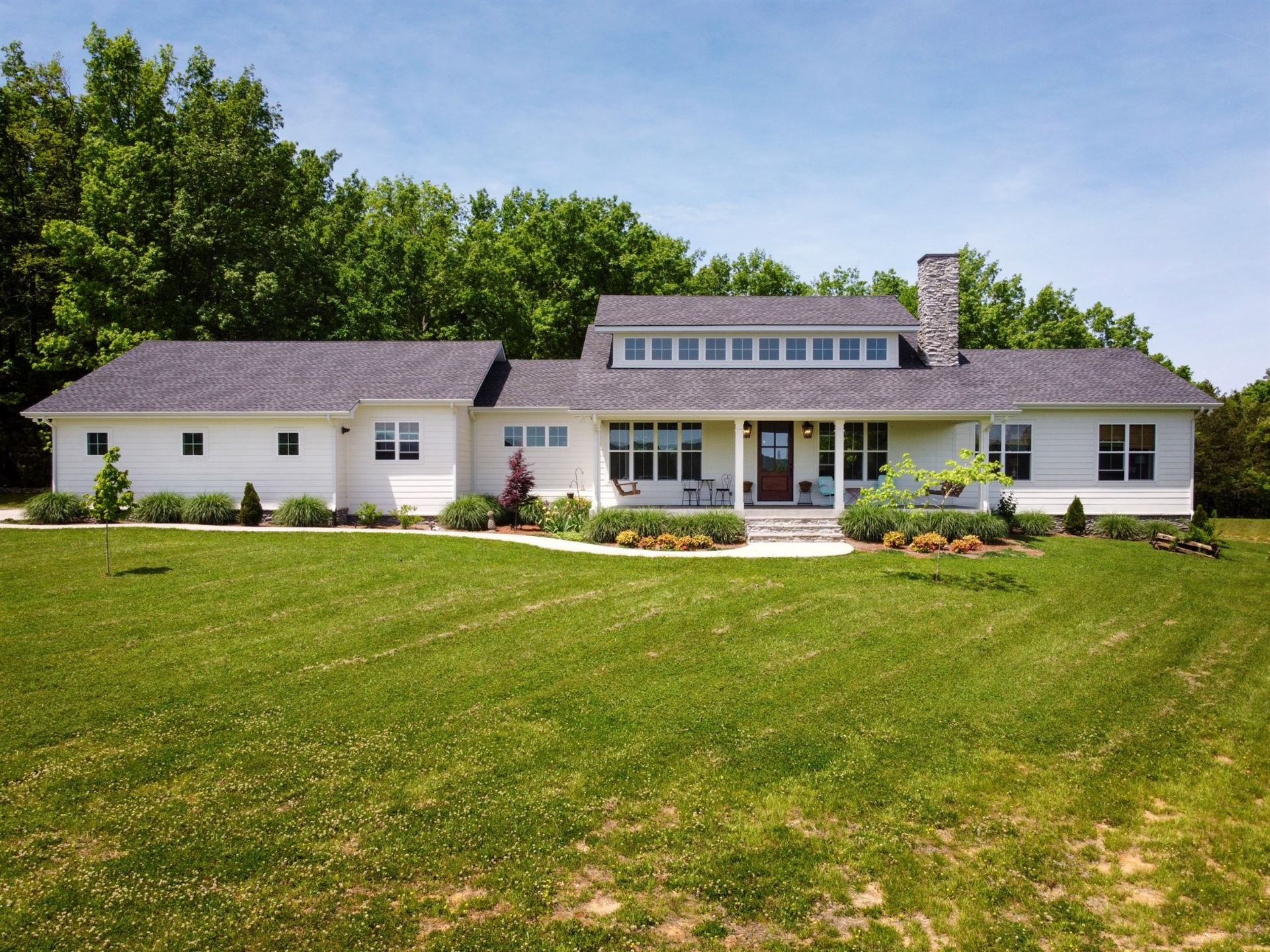 6400 Christiana Hoovers Gap Rd, Christiana, TN 37037 - MLS#: 2261474
