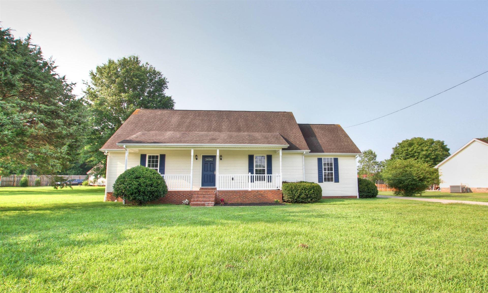 2939 Cannon Hill Dr, Murfreesboro, TN 37129 - MLS#: 2274474