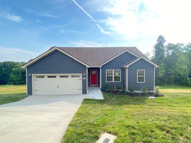 161 Camelot Hills, Clarksville, TN 37040 - MLS#: 2220475