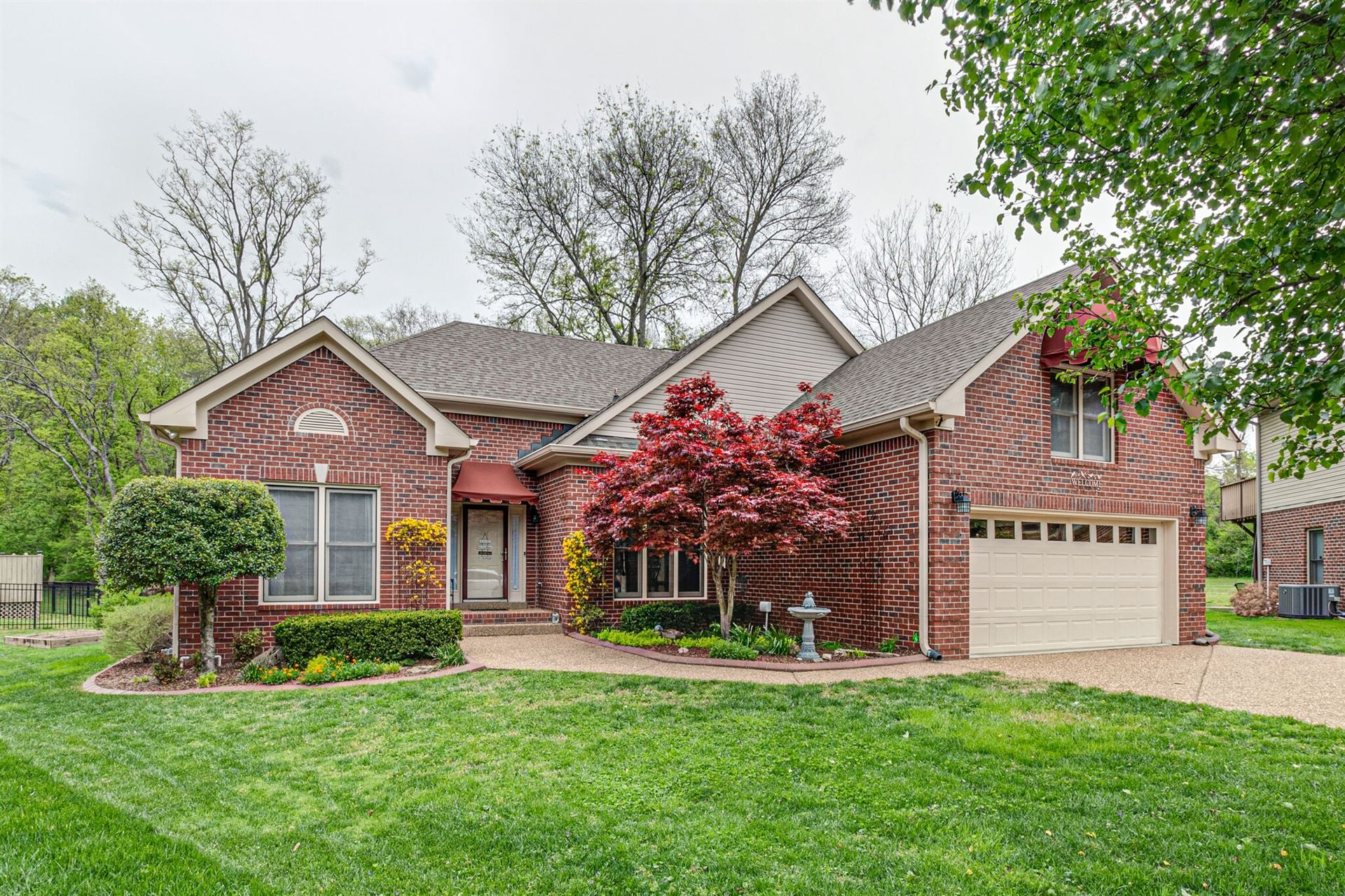 805 Withers Pl, Hermitage, TN 37076 - MLS#: 2244475