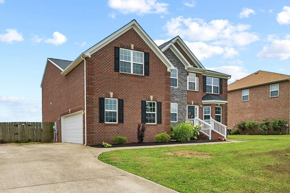 109 Solona Ct, Murfreesboro, TN 37128 - MLS#: 2260475