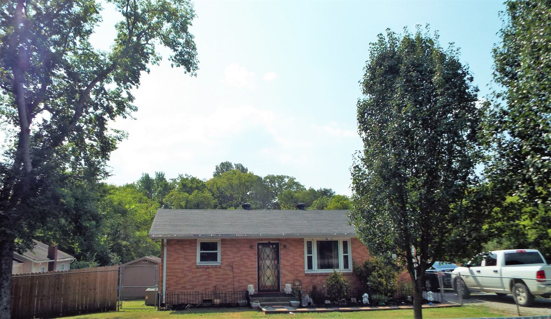 4017 Meadow Rd, Nashville, TN 37218 - MLS#: 2276475